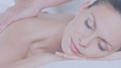 Hot spa treatment