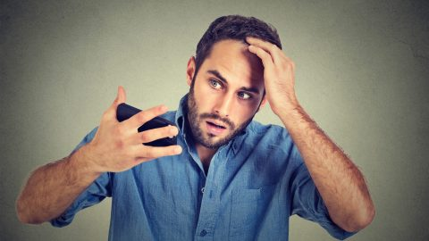 Hair Restoration with NeoGraft
