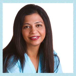 Chaitali Nangrani MD's boutique medical spa - our promise