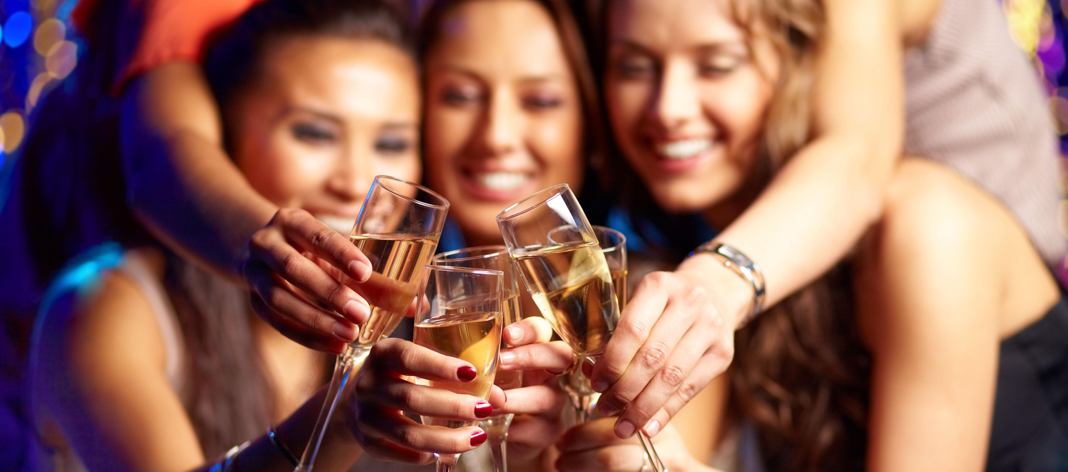 Kaif family babes drinking party xxx