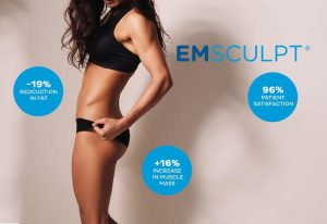 Emsculpt your abs