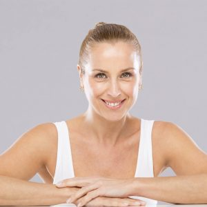 Non-invasive facelift