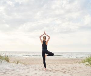 Wellbeing Balance