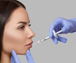 Lip Botox
