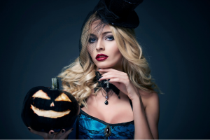 Halloween specials at Vedas Medical Spa
