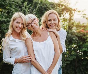 Celebrate amazing moms!