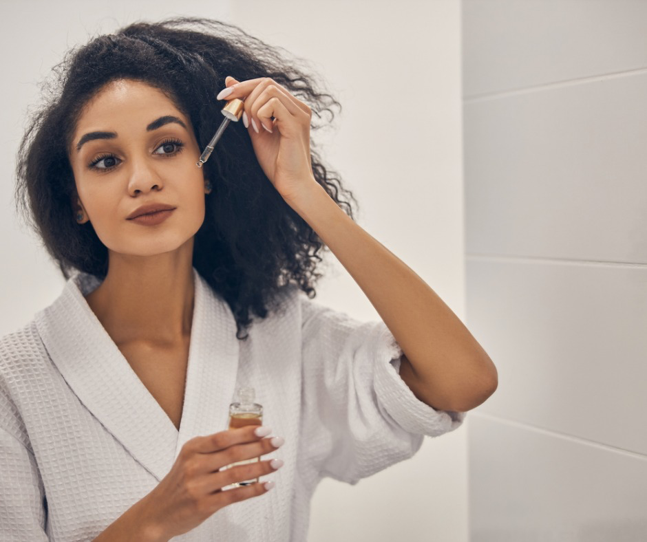 Beauty bundles: what goes with what?